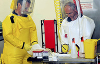 Long wait yet for Ebola vaccine