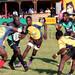Pirates, Heathens, Rhinos wins Uganda Cup games