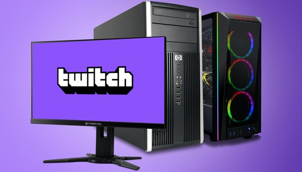How to set up two PCs for streaming to Twitch or YouTube
