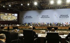 LatAm states pledge to tackle corruption at summit