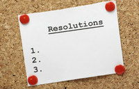 How to fulfil new year resolutions