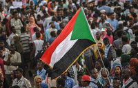 Egypt hosts Sudan protest leaders ahead of landmark deal