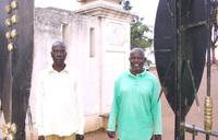 Buganda remembers 1966 attack on Lubiri