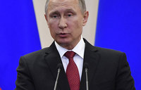 Putin pushes Syria safe zone plan