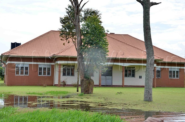 yasira home of hope the orphanage which used to accommodate about children