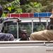 Student arrested over assaulting lecturer