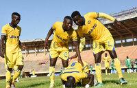 URA continue unbeaten run with win over Onduparaka