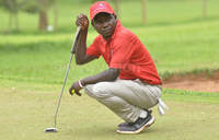 Wanzala misses cut in Kenya Open