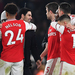 Arteta annoyed as Jekyll and Hyde Arsenal edge past Leeds