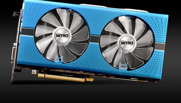 Sapphire Radeon RX 590 Nitro+ review: The new 1080p gaming champion