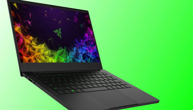 Razer's Blade Stealth gets a long-awaited upgrade to GeForce graphics and a Whiskey Lake CPU