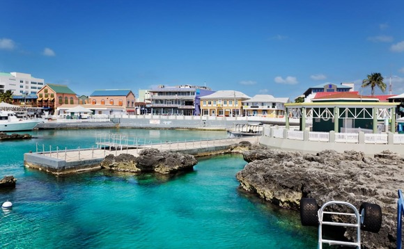 Cayman climbs eight places in the Global Financial Centres Index