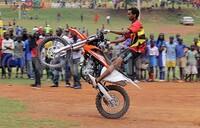 Motocross names 29 for Africa Championship