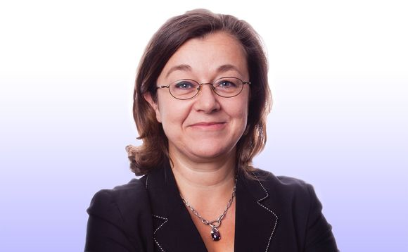 Christine Clet-Messadi of Allianz Global Investors