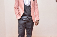 Five things Ykee Benda can't do without during this lockdown