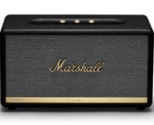 Marshall Stanmore II Voice review: This voice-controlled Bluetooth speaker has the iconic look of rock royalty