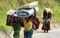 9 bodies recovered; 80 arrested in Bundibugyo clashes