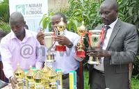 Taibah Schools badminton tourney called off