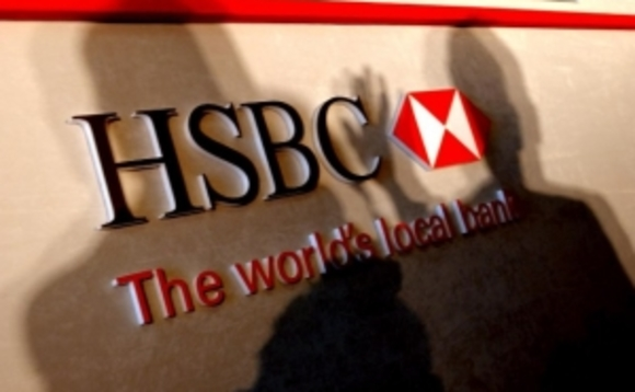 HSBC hires ex-DWS chief Moreau to run $500bn funds arm