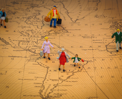 How Latin America could benefit from the US' anti-immigration stance