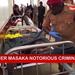 News bulletin: Masaka notorious criminal shot