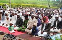 Eid Aduha reminds believers to renew their faith - Ssekandi