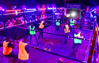 Guinness lights up Uganda with 5-aside night football