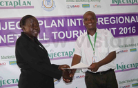 NETBALL: Regional tournaments launched