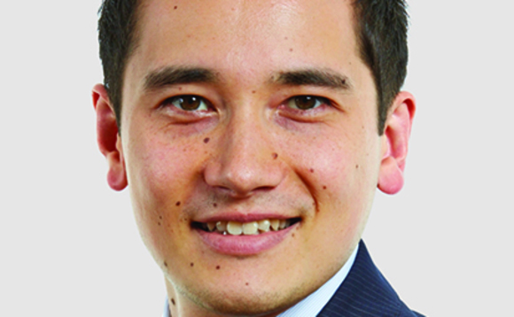 Christopher May of Tokio Marine to outline Japanese stocks at Nordic Summit