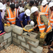 Kayihura launches construction of Police housing units