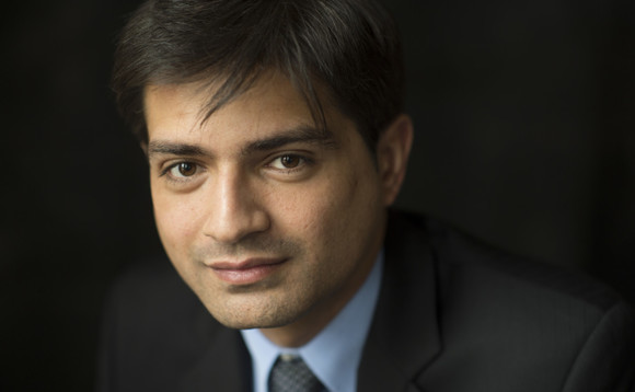 BCGE's Aman Kamel on investing in China's Silk Road