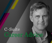 C-suite career advice: Joe Naylor, ImageRights International