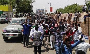 Sudan protest 3 350x210