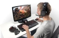 Online gaming harassment forums canceled after threats