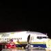 Boeing plane skids into Florida river in crash-landing