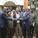 Kiwanda tips UWA staff on developing tourism