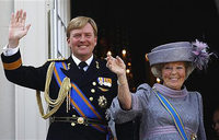 Dutch to get first king in over 120 years