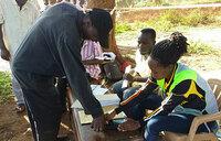 Kamuli by-election: Voters cast ballot