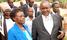 Mrs Bukenya files for divorce