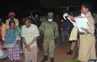 200 remanded for defying COVID-19 curfew