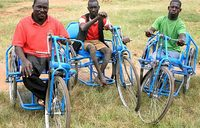 Uganda to host finance meeting for PWDs