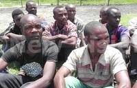UPDF cracks down kidnaps on Ugandan waters