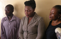 Court orders Prisons to produce Kasiwukira's widow