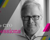 CTO Sessions: Staffan Truvé, Recorded Future
