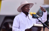 Museveni to grace international infrastructure conference in Kampala