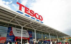 Tesco rushes in new finance director after reporting disaster sinks shares