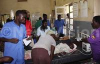 3 dead, over 11 injured along Soroti-Mbale highway