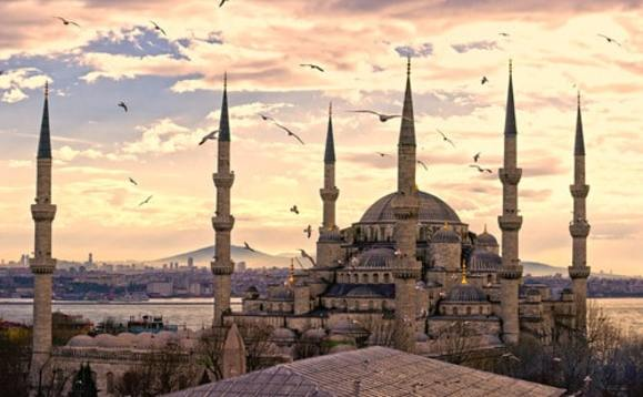 Comment: Turkey highlights divergence in emerging markets