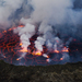 Mt Nyiragongo showing signs of imminent eruption