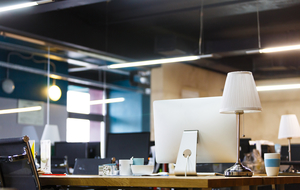 How tech can help improve office safety